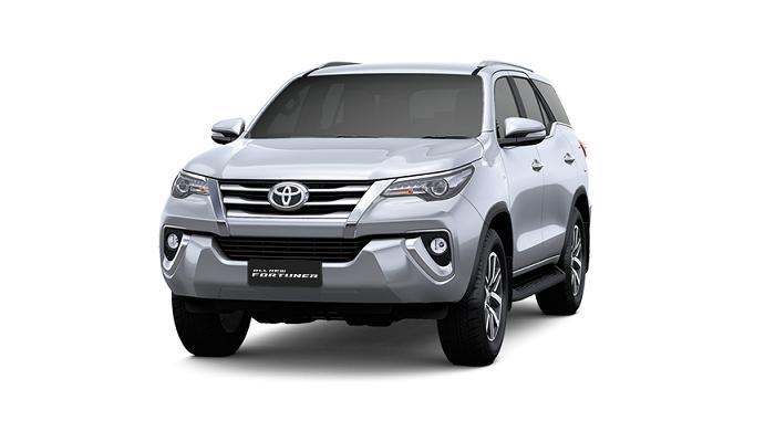 Harga Toyota Fortuner Majenang