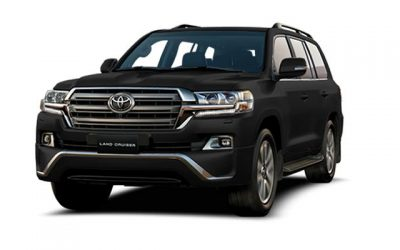 Harga Toyota Land Cruiser Purwokerto