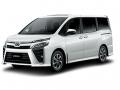 Harga Toyota Voxy Cilacap