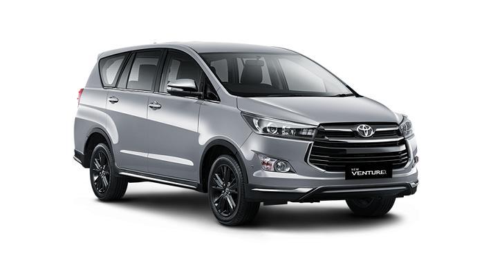 Harga Toyota Innova Venturer Cilacap