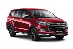 Harga Toyota Innova Venturer Kebumen