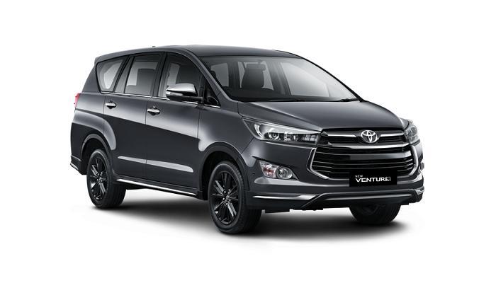Harga Toyota Innova Venturer Purbalingga