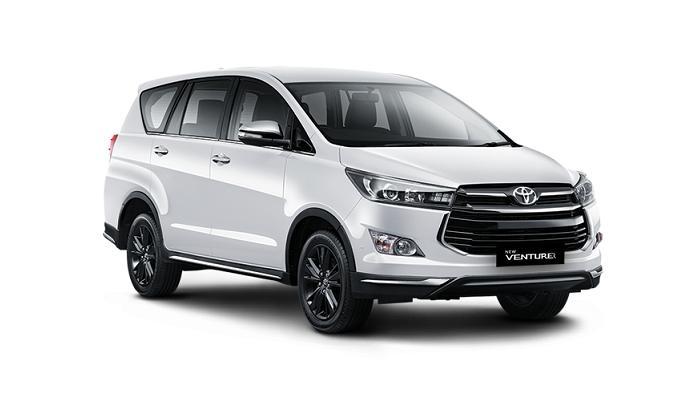 Harga Toyota Innova Venturer Purwokerto