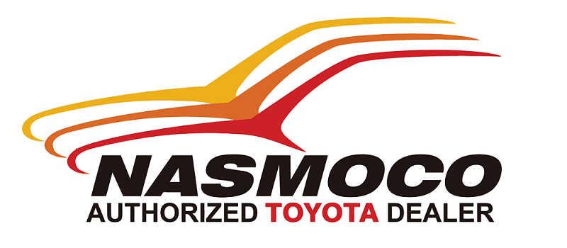 Logo Nasmoco