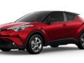 Harga Toyota CHR Purwokerto